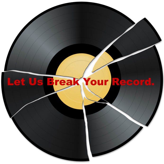 Break Your Record