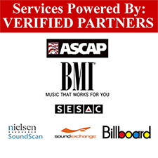 BMI ASCAP SESAC Music Publishing, Record Deal