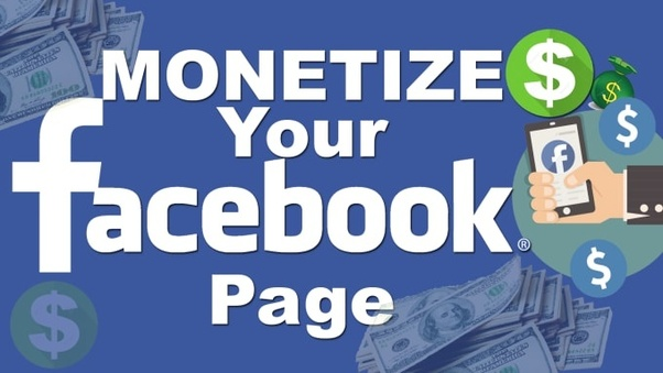 Facebook Monetization